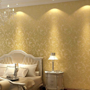 victorian-non-woven-wallpaper-for-bedroom-textured-glitter-wallpaper-metallic-gold-classic-wall-paper-background-wall